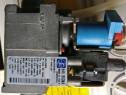 Vana gaz Sigma 845 centrala termica Viessmann Vitopend 100