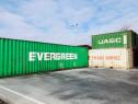 Containere maritime/container maritim
