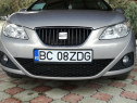 Seat Ibiza Style 2011, Carte Service, istoric complet