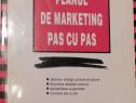 Planul de marketing de John Westwood