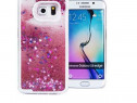 Husa Plastic Samsung Galaxy S6 g920 Glitter Purple NOU