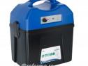 Aparat gard electric portabil AB 1,1J -9V/12V/230V reglabil