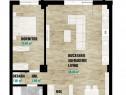 Apartament cu 2 camere in Europa (ID - 40501)