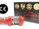 Troliu Dragon Winch ST 3500 lbs (trage 1588 kg)