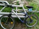 "Bicicleta Nakamura aliaj aluminiu 26"""