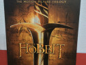 Trilogia The Hobbit Blu-Ray , BoxSet , sub. romana, NOU!