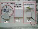 Element termoelectric Peltier TEC1-12706 -63 watt
