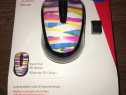 Mouse microsoft mobile 3500 limited edition, wireless, nou!
