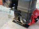 Motor vibrator honda