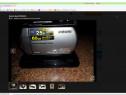 Camera Sony DCR-SR72