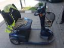 Carucior electric pentru persoane cu handicap