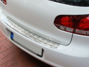 Ornament portbagaj crom VW Polo Mk5,ornament portbagaj mazda