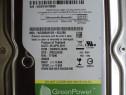 """Hard Disk Sata 3,5"""" HDD-250 Gb Western WD2500AVVS-62L2B0"""