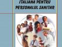 Curs Italiana pentru Personalul Sanitar