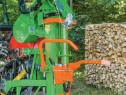 Despicător vertical pentru lemn de foc HydroCombi 22