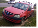 Dezmembrez Dacia Logan, an 2006, motorizare 1.4