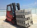 Boltari din beton pentru fundatie 50x20x20