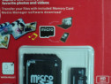 Card Memorie microSDHC 16GB, Class 10