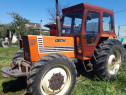 Tractor Fiat Agri 880 DT 5, tractiune 4x4, motor in 5 cilin