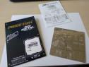 Macheta Puzzle 3D Metal - X-WING