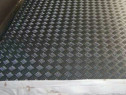 Tabla aluminiu 2.5x1500x3000mm striata model Quintett 5bare
