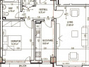 Apartament Nou 2 camere Colentina