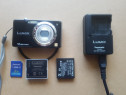 Aparat foto + accesorii Panasonic Lumix DMC-FS10