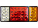 Lampa Stop Remorca Led 15 X 8 12V