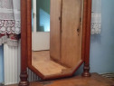 Oglinda cristal toaleta