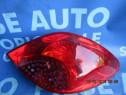Lampi spate Peugeot 207 ; 9649986580