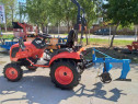 Tractor nou, 4x4, 21CP, model an 2019, Kioti CS2220 cadru
