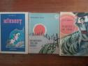 Mandrut + alte 2 carti / C1P