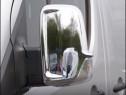 Capac oglinda cromat l mercedes sau vw 06.2006->