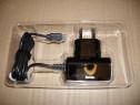 HAMA, Germania, incarcator priza 220V Iphone, nou, la cutie,