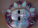 Masca - decoratiune ptr perete