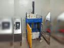 Presă de balotat deșeuri LUX L3-VK din 2007
