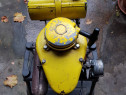 Motor Hirth Motoren Hubraum 60cc impecabil, Made in Germany