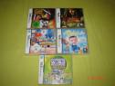 Jocuri Nintendo DS-3DS si Adaptoare originale
