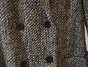 Palton de lana nou