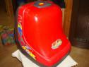 SKI/BOX Clapari-Roncato-Italia,(cutie profesionala)-50 lei