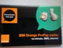 Cartela Orange 5€ cu Numar