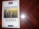 Salman Rushdie - rusinea ( stare foarte buna ) *