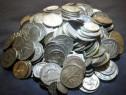 Monede Vechi de Argint la kilogram
