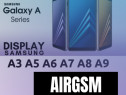 Display samsung a3 a5 a6 a7 a9 montaj gratuit