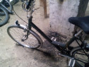 Bicicleta dame