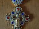 Cruce pectorala pentru preoti sau episcopi