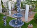 Fantana arteziana F17/fantana arteziana din beton/ornament