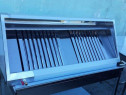 Hota inox cu filtre 1200x600mm/Direct Producatori/Atelier