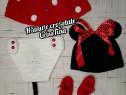 Costumas sedinte foto botez Minnie mouse