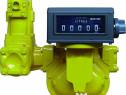 Contoar Debitmetru cisterne auto depozite pompe motorina 0,2